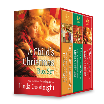A Child's Christmas Boxed Set
