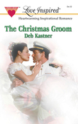 THE CHRISTMAS GROOM