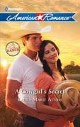 A Cowgirl's Secret