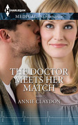 The Doctor Meets Her Match