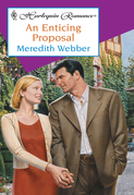 AN ENTICING PROPOSAL