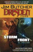 Jim Butcher's The Dresden Files: Storm Front Vol. 2