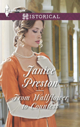 From Wallflower to Countess
