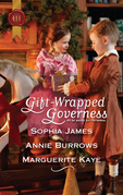 Gift-Wrapped Governess