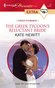 The Greek Tycoon's Reluctant Bride
