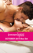 Harlequin KISS October 2014 Box Set