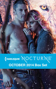 Harlequin Nocturne October 2014 Box Set
