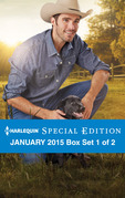 Harlequin Special Edition January 2015 - Box Set 1 of 2