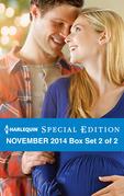Harlequin Special Edition November 2014 - Box Set 2 of 2