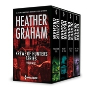 Heather Graham Krewe of Hunters Series Volume 1