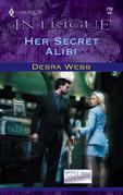 Her Secret Alibi