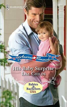 His Baby Surprise