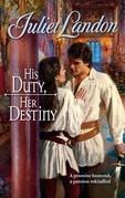 His Duty, Her Destiny