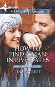 How to Find a Man in Five Dates