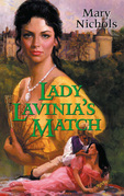 LADY LAVINIA'S MATCH