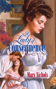 A LADY OF CONSEQUENCE