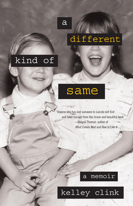 A Different Kind of Same: A Memoir