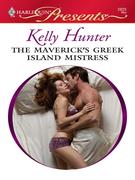 The Maverick's Greek Island Mistress