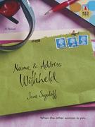 NAME & ADDRESS WITHHELD