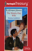 The Ninety-Day Wife