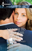A Nurse to Tame the Playboy