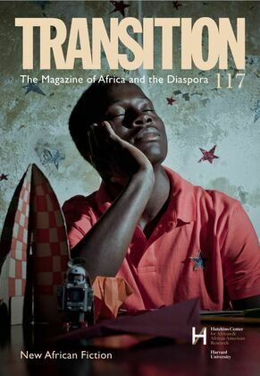 New African Fiction: Transition: The Magazine of Africa and the Diaspora