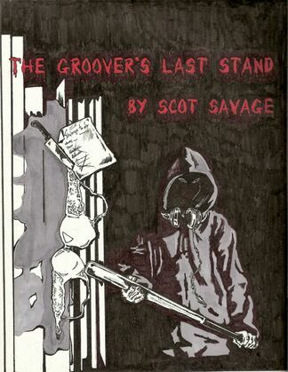 The Groover's Last Stand