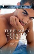 The Playboy of Harley Street