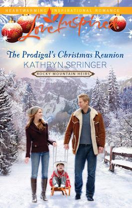 The Prodigal's Christmas Reunion