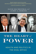 The Heart of Power, With a New Preface