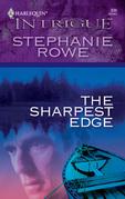 The Sharpest Edge