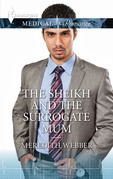 The Sheikh and the Surrogate Mum