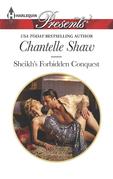 Sheikh's Forbidden Conquest