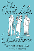 The Good Life Elsewhere