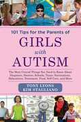 101 Tips for the Parents of Girls with Autism