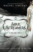 Soul Screamers Volume One