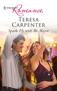 Sparks Fly with Mr. Mayor