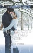 The Surgeon's Christmas Wish