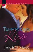 Temptation's Kiss