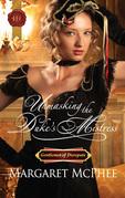 Unmasking the Duke's Mistress