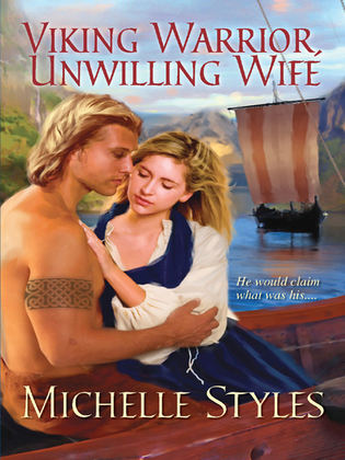 Viking Warrior, Unwilling Wife