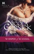 Whisper of Scandal