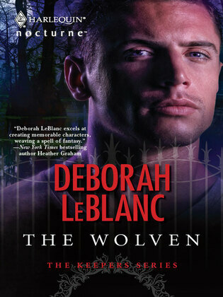 The Wolven