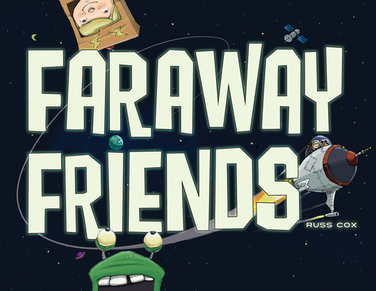 Faraway Friends