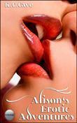 Alison's Erotic Adventures