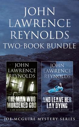 John Lawrence Reynolds 2-Book Bundle