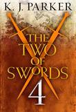The Two of Swords: Part Four