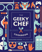 The Geeky Chef Cookbook
