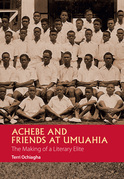 Achebe and Friends at Umuahia