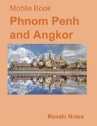 Mobile Book: Phnom Penh and Angkor